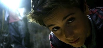 Teo Halm Earth to Echo