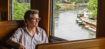 Colin Firth The Railway Man