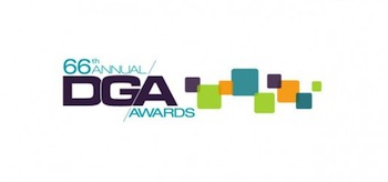DGA Awards 2014 Logo
