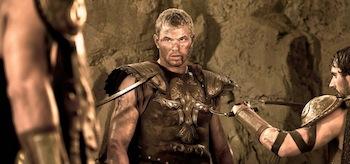 Kellan Lutz The Legend of Hercules