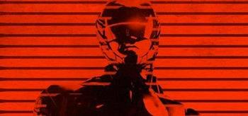 RoboCop IMAX movie poster