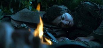 Maisie Williams Game of Thrones Season 4