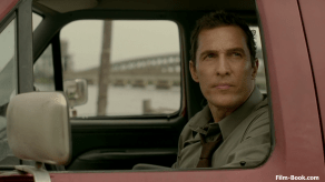 Matthew McConaughey True Detective Haunted Houses