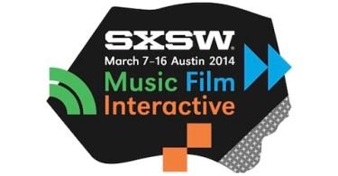 South by Southwest Film Festival 2014 Logo