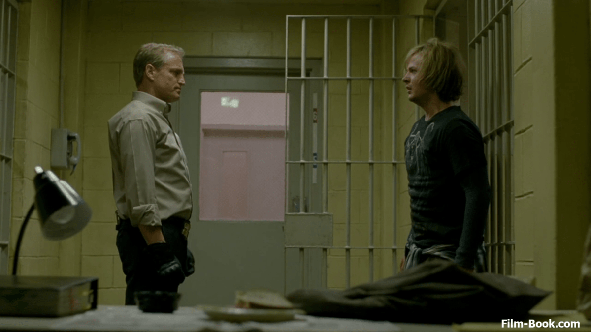TRUE DETECTIVE: Season 1, Episode 6: Haunted Houses Images and Clips