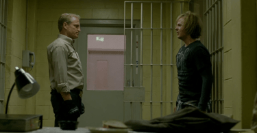 Woody Harrelson True Detective Haunted Houses