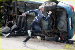 Aaron Taylor-Johnson The Avengers Age of Ultron