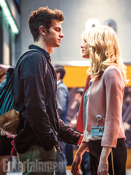 andrew-garfield-emma-stone-the-amazing-spider-man-2-ew