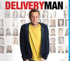 Delivery Man Bluray