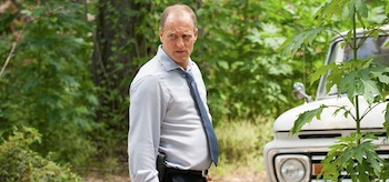 Woody Harrelson True Detective Form and Void