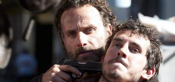 Andrew Lincoln The Walking Dead A