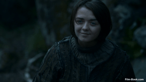 Maisie Williams Game of Thrones Breaker of Chains