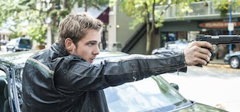 Max Thieriot Bates Motel The Escape Artist