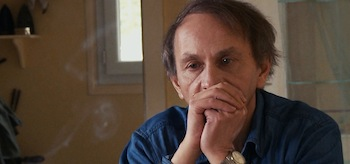 Michel Houellebecq The Kidnapping of Michel Houellebecq
