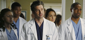 Patrick Dempsey Greys Anatomy Im Winning You