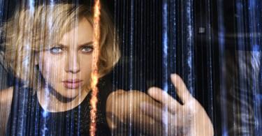 Scarlett Johansson Lucy
