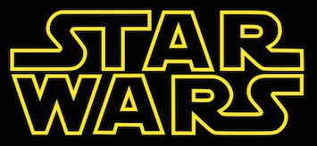 Star Wars Old Logo