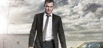 Chris Vance Transporter The Series