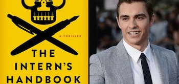 Dave Franco The Interns Handbook Book Cover