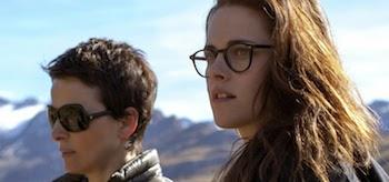 Kristen Stewart Juliette Binoche Clouds Of Sils Maria