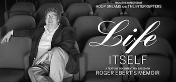 Life Itself Movie Banner