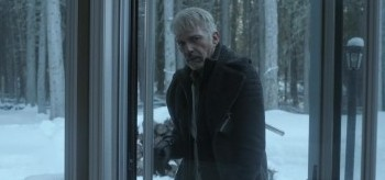 Billy Bob Thornton Fargo Morton's Fork