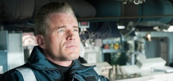Eric Dane The Last Ship Phase Six