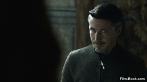 Aidan Gillen Game of Thrones The Mountain and the Viper