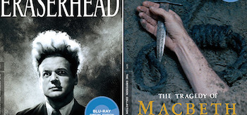 Eraserhead MacBeth