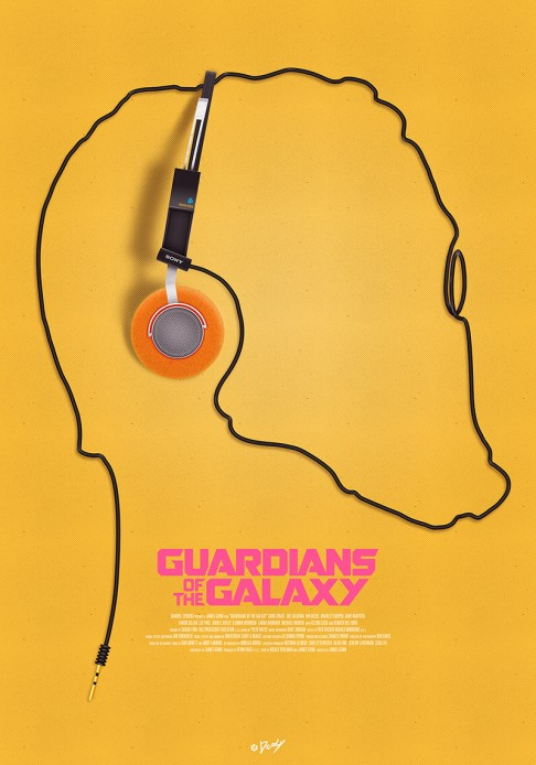Guardians of the Galaxy Doaly