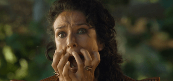 Indira Varma Game of Thrones The Mountain and the Viper