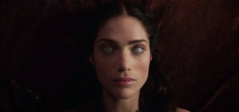 Janet Montgomery Salem Children Be Afraid
