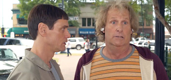 DUMB AND DUMBER TO (2014) Movie Trailer: Jim Carrey & Jeff