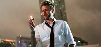 Matt Ryan Lighter Constantine