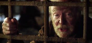 Michael Caine Stonehearst Asylum