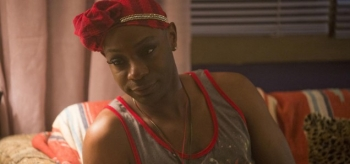 Nelsan Ellis True Blood Fire in the Hole