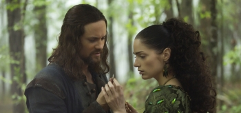 Shane West Janet Montgomery Salem All Fall Down