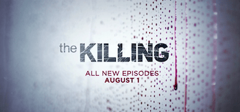 The Killing Season 4 Logo