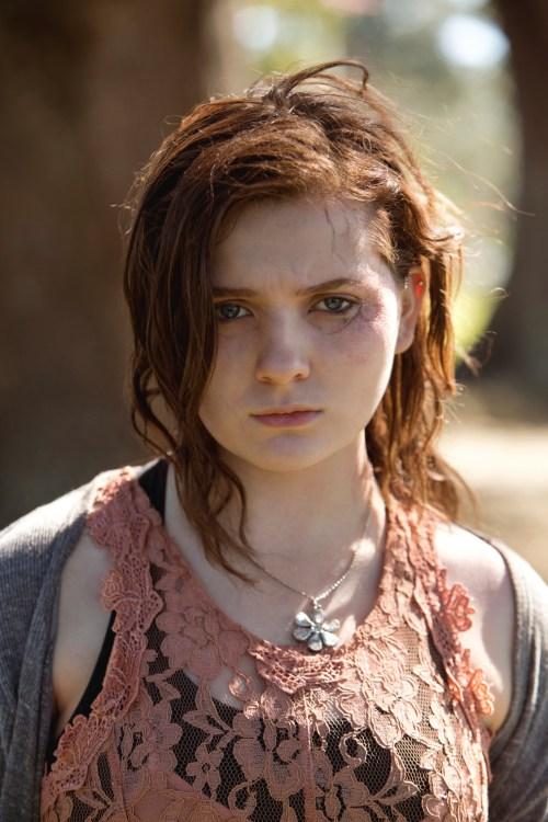 Abigail Breslin Maggie