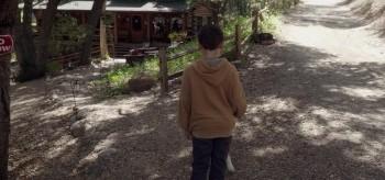 Pierce Gagnon Extant Shelter