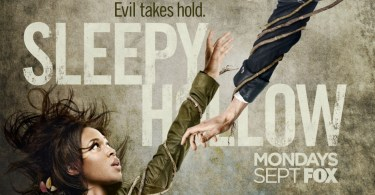 Sleepy Hollow Season 2 TV show poster