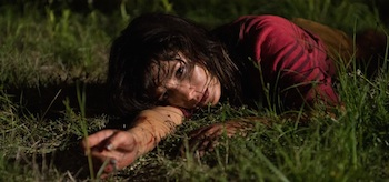 Addison Timlin The Town That Dreaded Sundown