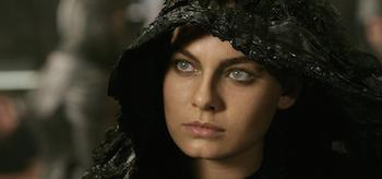 Alexa Davalos Chronicles of Riddick