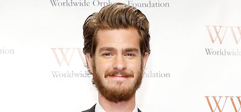 Andrew Garfield Sinister Six