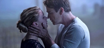 Anna Paquin Stephen Moyer True Blood Thank You