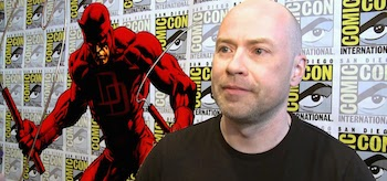 Daredevil Steven S DeKnight