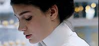 Eve Hewson The Knick They Capture the Heat