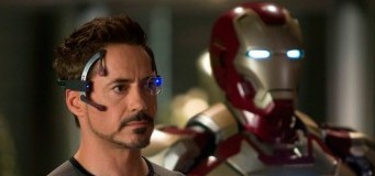 Iron Man 4 Robert Downey, Jr.