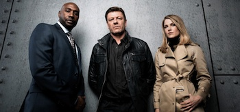 Morris Chestnut Sean Bean Ali Larter Legends
