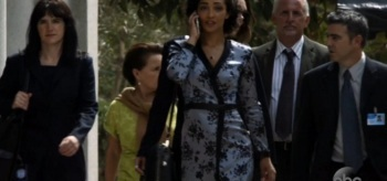 Ruth Negga Agents of S.H.I.E.L.D. Heavy is the Head